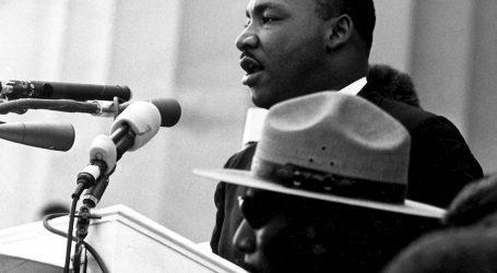 Dan kad je Martin Luther King Jr. pričao o svom snu