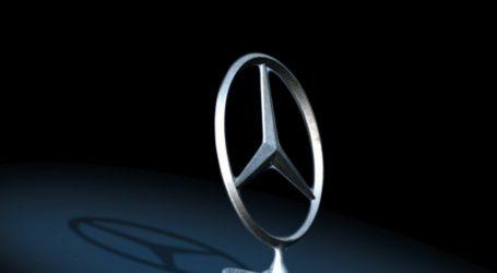 Daimler spreman platiti 2,2 mlrd dolara za nagodbu u SAD-u