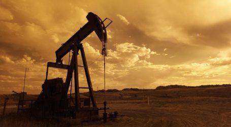 Cijene nafte na međunarodnom tržištu kliznule ispod 46 dolara unatoč uraganu