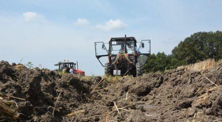 Vermont uspješno provodi proces kompostiranja