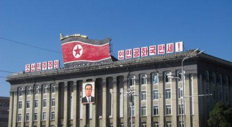 Eksplozija u Sjevernoj Koreji, navodno petnaest poginulih u eksploziji plina
