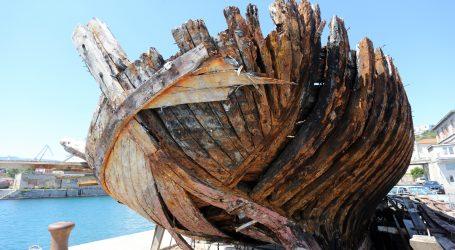 Finski ronioci pronašli stari brod u Baltičkom moru