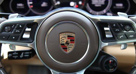 Porsche SE zaključio prvu polovinu godine s gubitkom