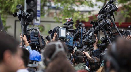 SLOVENIJA: Članovi Janšine SDS u Izoli napali zviždača Galea i novinarsku ekipu RTV Slovenije