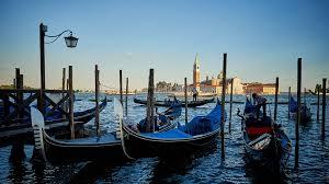 Venecija oživljava svoju lagunu