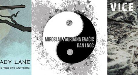 GLAZBENE RECENZIJE: Malady Lane, Miroslav i Gordana Evačić, Vice Versa