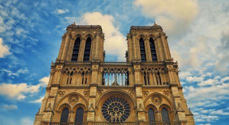 Počela restauracija i obnova simfonijskih orgulja iz Notre-Damea