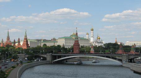 Rusija u listopadu pokreće masovno cijepljenje protiv koronavirusa