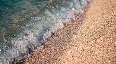 More na šest dubrovačkih plaža onečišćeno fekalijama