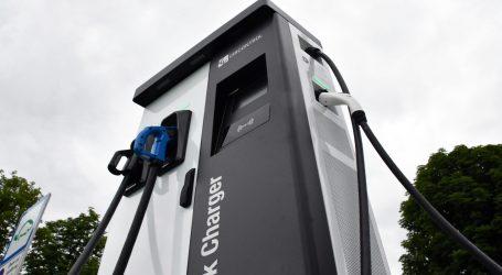 General Motors se sve snažnije razvija u području električnih vozila