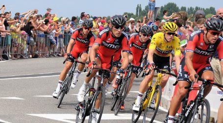 Tour de France: Isključenje momčadi ako prijavi dva slučaja zaraze