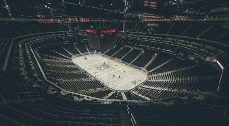 NHL: Vegas prva momčad koja se plasirala u polufinale doigravanja