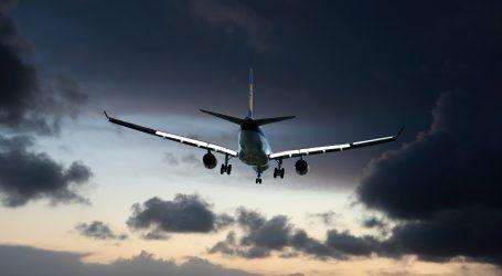 Poljska od 2. rujna zabranjuje letove iz Hrvatske