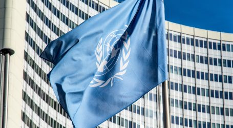 UN osudio represiju u Bjelorusiji