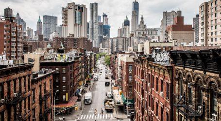 New York uvodi kontrolne točke na ulazima u grad zbog koronavirusa