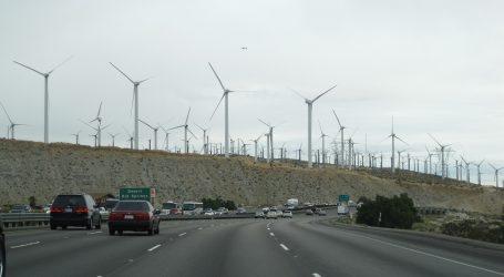 HAK: Pojačan promet s vjetrom, čekanja do sat vremena na ulazu u zemlju