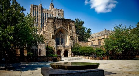 Ekskluzivno s Yalea: Tajna društva odgajališta američke elite