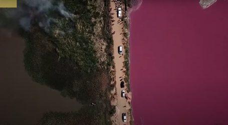 Ekološki prosvjed u Paragvaju zbog otpadnih voda u laguni