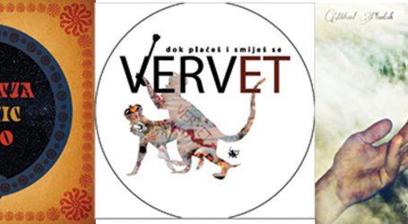 GLAZBENE RECENZIJE: nemanja, Vervet, Mihael Plantak