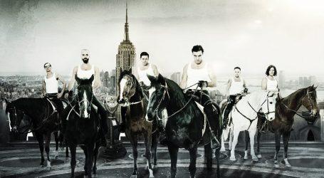 Grupa Rammstein u svom studiju radi na novom albumu
