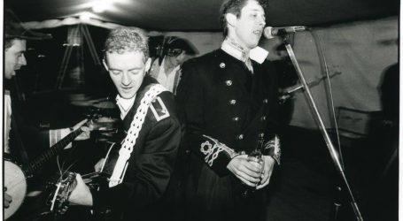 "The Pogues najavili novo izdanje: ""The BBC Sessions 1984 – 1986"""
