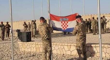 Hrvatska vojska otišla iz Afganistana