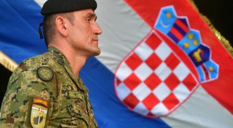 FOTO: Hrvatska vojska povukla se iz Afganistana nakon 17 godina, svečano ih dočekao predsjednik Milanović