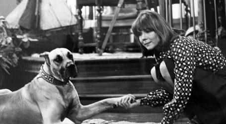 Umrla 82-godišnja Diana Rigg, zvijezda 'Osvetnika' i 'Igara prijestolja'