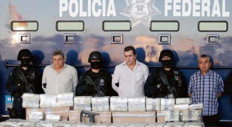 SREDNJA AMERIKA NA RUBU KOLAPSA ZBOG NASILJA: Krvave orgije narkokartela u Meksiku