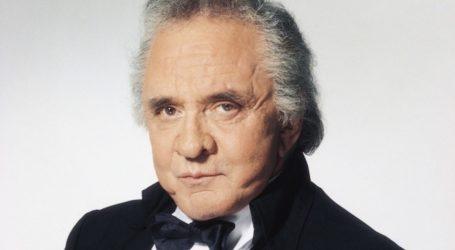 Johnny Cash, legenda koja živi
