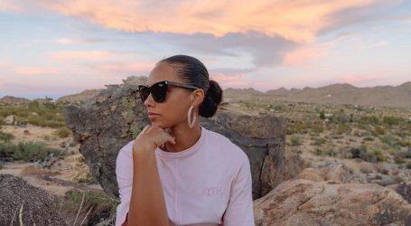 Alicia Keys pokrenula kozmetički brand