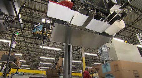 Amazon će u Kanadi graditi nova skladišta i distribucijske centre