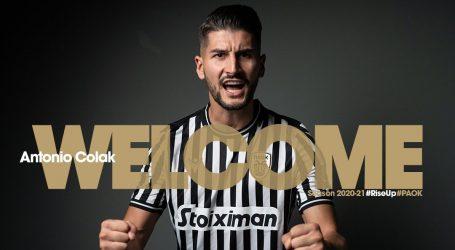 Najbolji strijelac Rijeke transferiran u PAOK