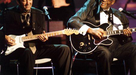 Eric Clapton podržao kampanju Van Morrisona za spas izvođenja glazbe uživo
