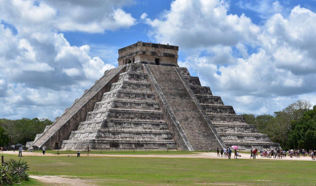 VIDEO: Najpoznatija meksička piramida otvorena za posjetitelje