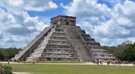 Najpoznatija meksička piramida otvorena za posjetitelje