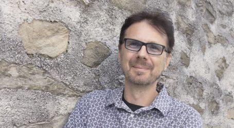 DANIEL ŠULJIĆ UOČI 30. ANIMAFESTA: 'Hrvatska animacija ima što ponuditi svjetskoj sceni'