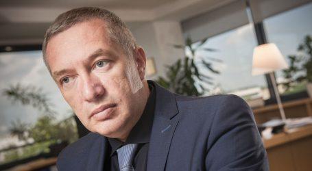 Vlada će već na sljedećoj sjednici Nadzornom odboru Janafa predložiti razrješenje Kovačevića