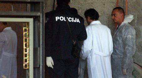 PULA: Uhićen zbog pokušaja ubojstva nožem