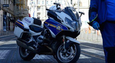 ZAGREB: Kažnjeni jer su vozili 'pod gasom', bez dozvola, usprkos zabranama…