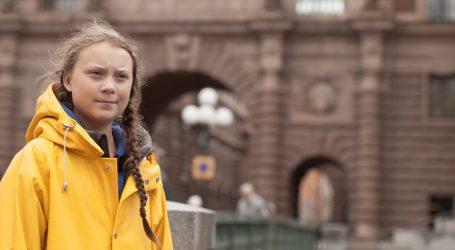 Premijerno je prikazan dokumentarac o Greti Thunberg, pogledajte foršpan