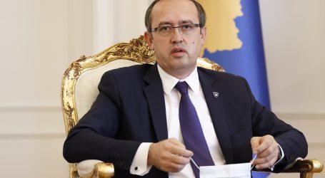 Čelnici Srbije i Kosova sutra počinju dvodnevne pregovore u Washingtonu