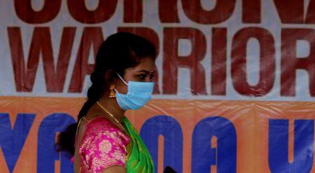 WHO: Indija ima najviši tjedni broj oboljelih od covida-19 u svijetu