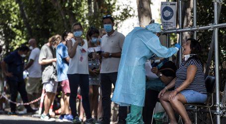 WHO: Najesen će u Europi porasti broj umrlih od koronavirusa