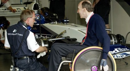 Obitelj Williams odlazi iz Formule 1 nakon utrke za VN Italije