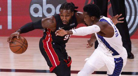 NBA: Miami u finalu Istoka, Lakersi poveli 2-1