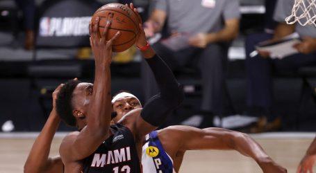 NBA: Miami poveo, a Oklahoma izborila sedmu utakmicu