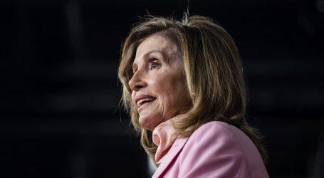 """Pelosi: """"Razlike između demokrata i Bijele kuće oko pomoći pogođenima koronavirusom"""""""