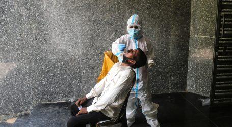 Više od pet milijuna zaraženih u Indiji, u nekim bolnicama nedostaje kisika