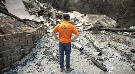 Požar prijeti poznatom opservatoriju u okolici Los Angelesa